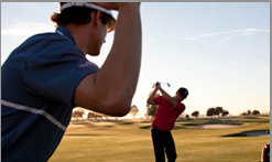 We're TPI (Titleist Performance Institute) certified so let us help you with your swing!